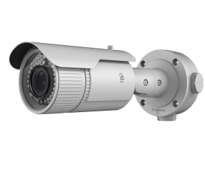 070 - Telecamere IP, Truvision 2/3/4 MPX, DOME